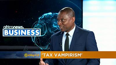 """Le """"vampirisme fiscal"""" menace l'Afrique"""
