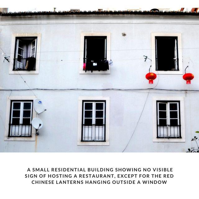 Undercover in Lisbon's secret Chinese restaurants | Living