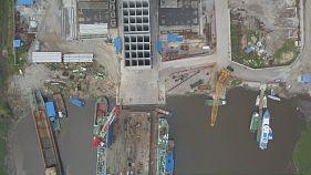 Абиджан. Модернизация порта - инвестиция в будущее