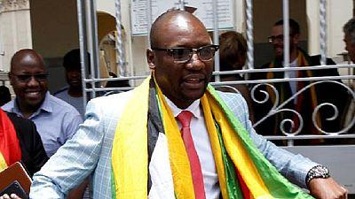 Zimbabwe : relaxe d'un pasteur poursuivi pour avoir tenté de renverser Mugabe