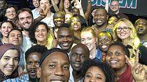 Sommet UE-UA : la contribution de Didier Drogba