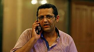 Egyptian journalist named 'Individual Activist' winner of 2017 Mandela award