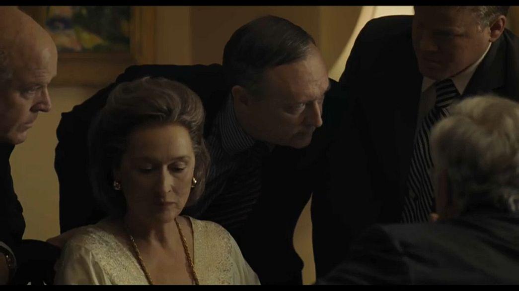 "Bester Film: US-Verband kürt Spielbergs ""The Post"""