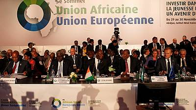 En direct, les allocutions du sommet UA-UE