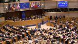 البرلمان الأوروبي يدعو إلى فرض حظر على  بيع الأسلحة  للسعودية