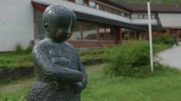Gyermekeket bántalmaztak szexuálisan Norvégiában
