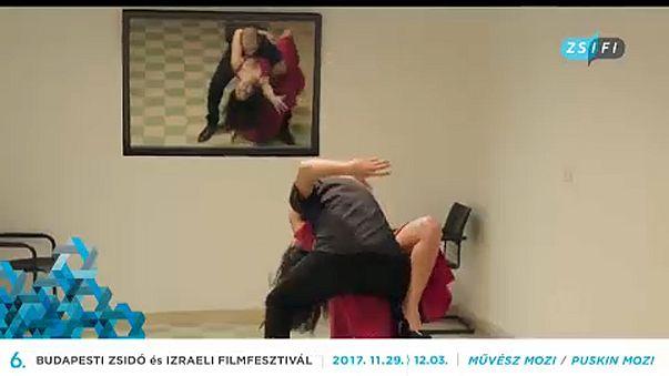 Elkezdődött a zsidó filmfesztivál