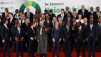 Jour 1 du sommet UA-UE : plaidoyer en faveur de la jeunesse africaine