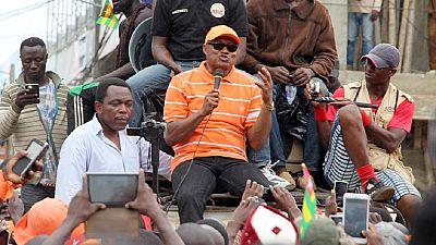 Crise politique au Togo : des milliers de manifestants à Lomé