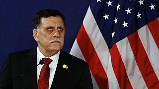 Trump rencontre ce vendredi le Premier ministre libyen