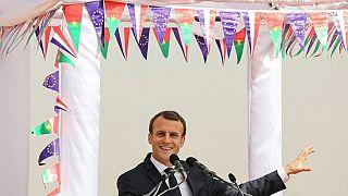 """Burkina : la presse burkinabè sceptique sur le discours de Macron """"l'enchanteur"""""""