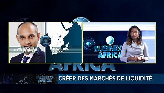 How can liquidity be created in Africa's Financial Market [Business Africa]