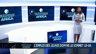 Le sommet UA-UE se concentre sur l'investissement dans la jeunesse pour un avenir durable [Business Africa]