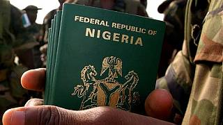 Nigeria flies nationals home from Libya after slave sale report