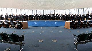 AİHM CHP'nin anayasa referandumunun iptali yönündeki başvurusunu reddetti
