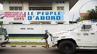 RDC : des dissensions qui pourraient fragiliser davantage l'UDPS