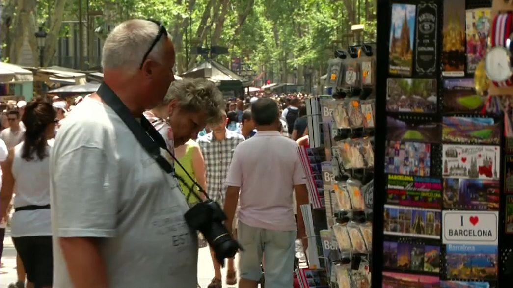 Spain shrugs off economic impact of Catalan crisis