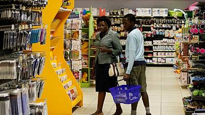 Kenya's inflation falls to 4.73 percent year-on-year in November