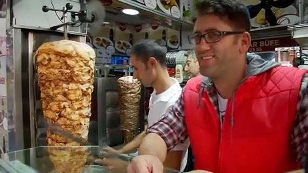 Kebab panic: EU objection to phosphate 'threatens' Germany's beloved kebabs