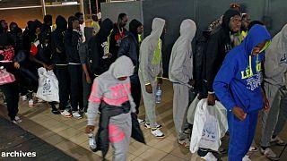 Libya conditions overshadow EU-Africa summit