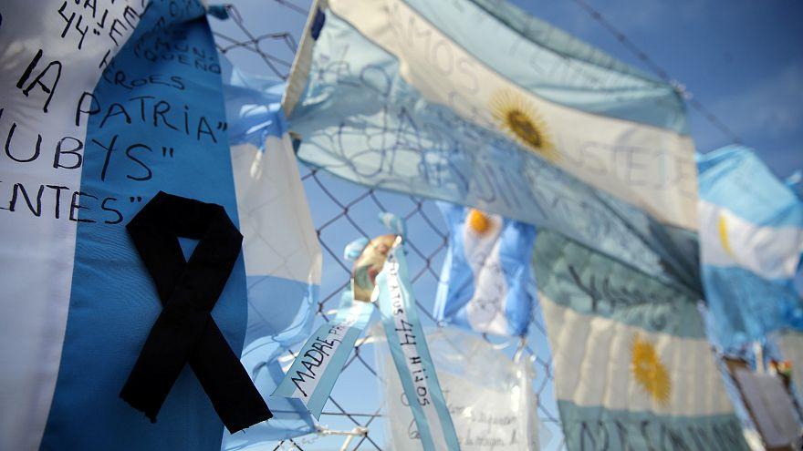 La Marine argentine ne recherche plus de survivants du San Juan