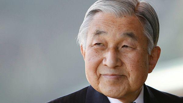 L'abdication de l'empereur Akihito définie
