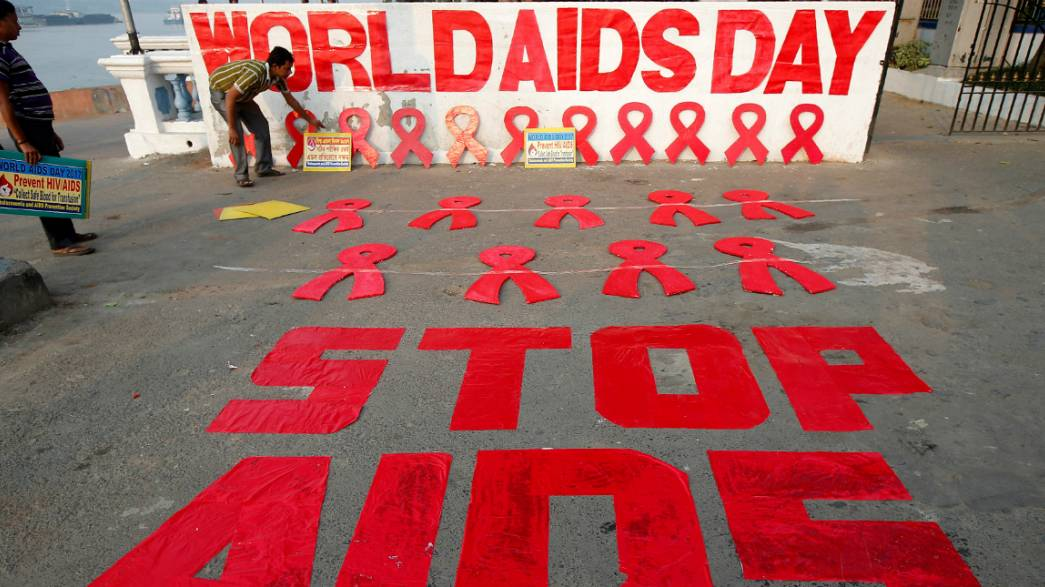 World AIDS Day: 'Prevention' is key