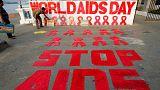 Παγκόσμια ημέρα κατά του AIDS: Μείωση της εξάπλωσης του ιού στην Ελλάδα