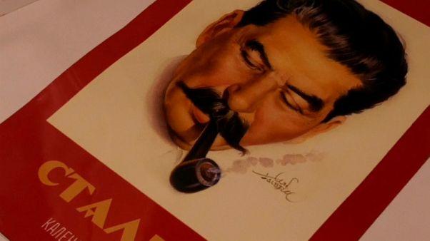 Botrányt kavart a Sztálin-naptár