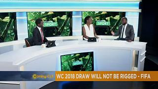 FIFA insists Russia WC 2018 draw will not be rigged [Sport]