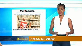 Press Review of December 01, 2017 [The Morning Call]