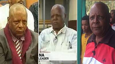 [A year ago] Ethiopia arrested Oromo leader Merera Gudina, still behind bars