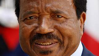 Cameroon president vows to end secessionist attacks in Anglophone region