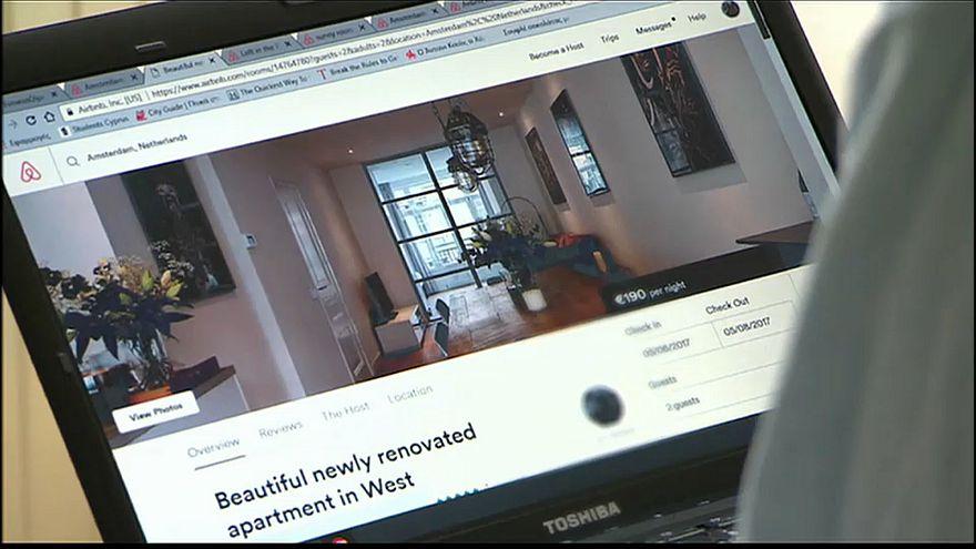 Airbnb propõe um cartão de crédito num paraíso fiscal