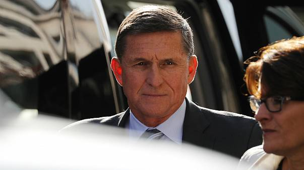 Michael Flynn plaide coupable