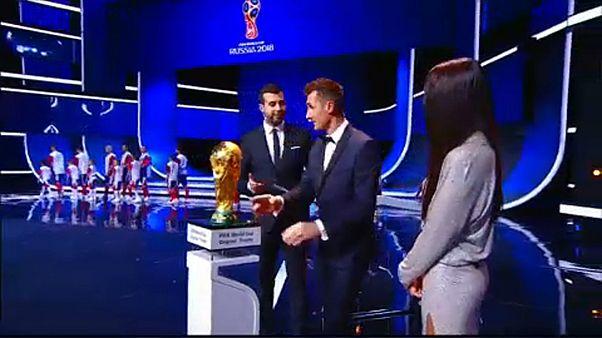 """WM 2018: Traumgegner für """"Nati"""" - Deutschland gegen Mexiko"""