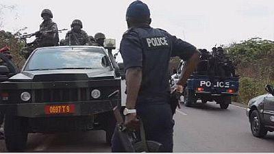"""Journalistes violentés à Brazzaville : les avocats accusent """"les forces de sécurité"""""""