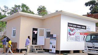 Pour booster son économie, le Rwanda mise sur l'industrie locale