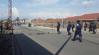 RDC : un mort jeudi lors des manifestations interdites