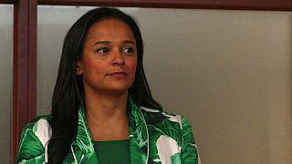 L'Angola cède ses parts d'un joailler suisse dont la famille dos Santos est actionnaire