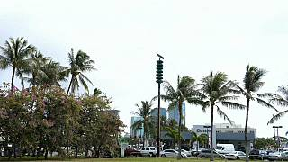 Sirenes de ataque nuclear voltam a rasgar tranquilidade no Havai