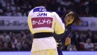 Judo, Grand Slam Tokyo: il Giappone fa il pieno, oro in tutte le categoria nella prima giornata