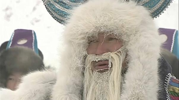 Siberia's Santa: Lord of the Cold