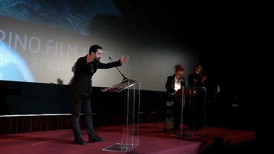 Befejeződött a torinói filmfesztivál