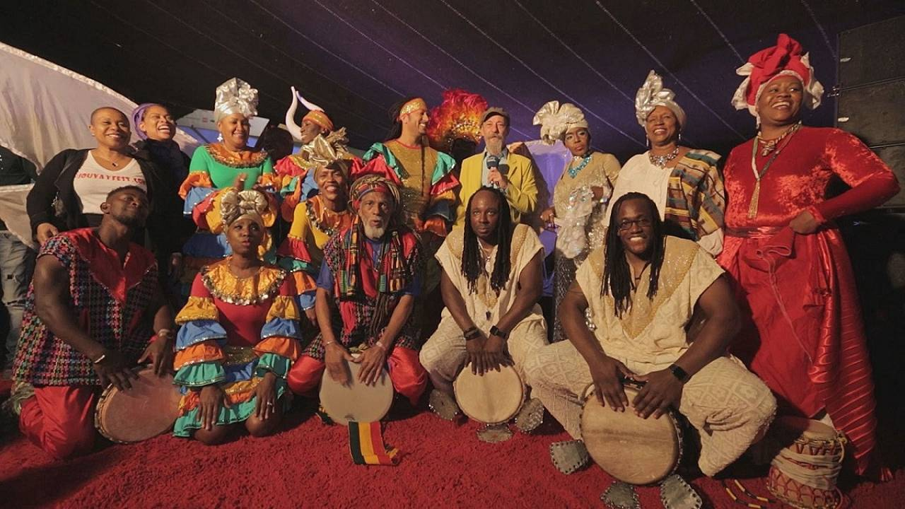 Morocco: Visa For Music showcases Africa and Middle-East artists