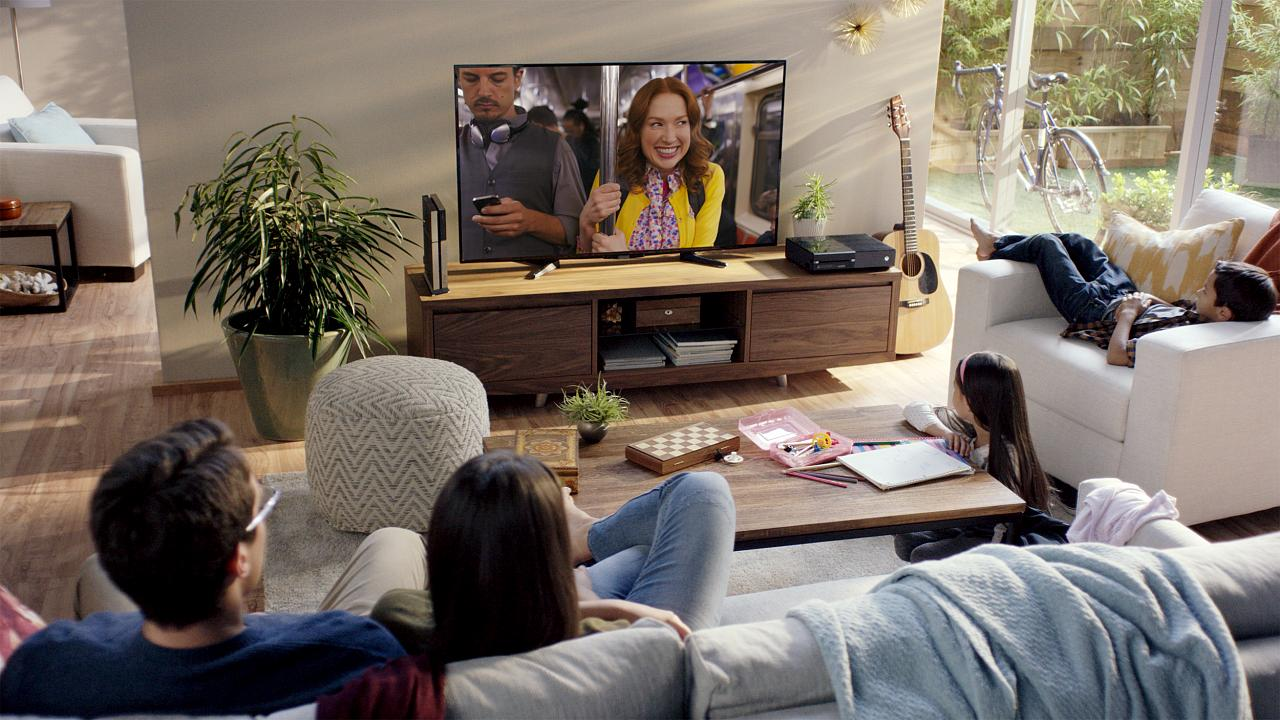 Does ViacomCBS stand a chance against streaming giants Netflix and Amazon?