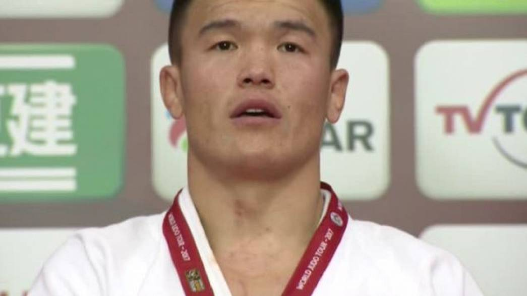 Judo: Japan scores 12 out of 14 medals in Tokyo Grand Slam