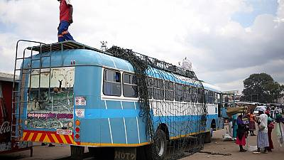 Zimbabwe : 21 morts dans un accident de la route (télévision)