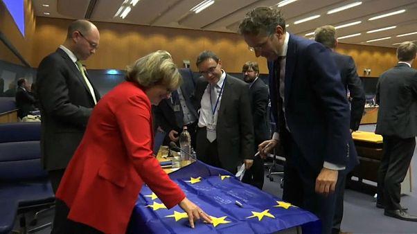 Elnököt választ az Eurogroup