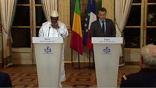 Un raid de l'opération barkhane divise Paris et Bamako